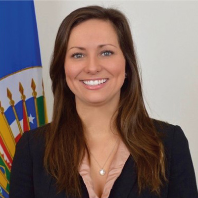 Aryanne Quintal