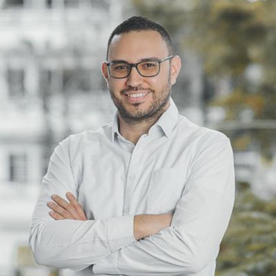 David Leonardo Hurtado Martínez