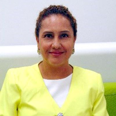 Patricia Mora Castro