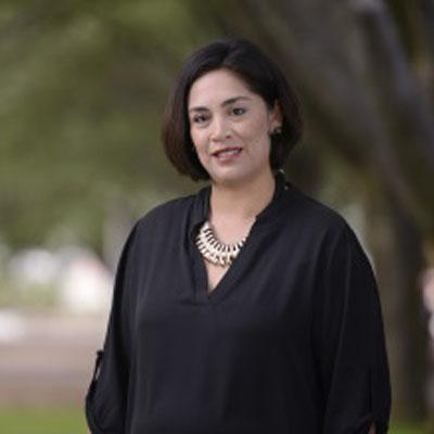 Claudia Ibarra Baidón