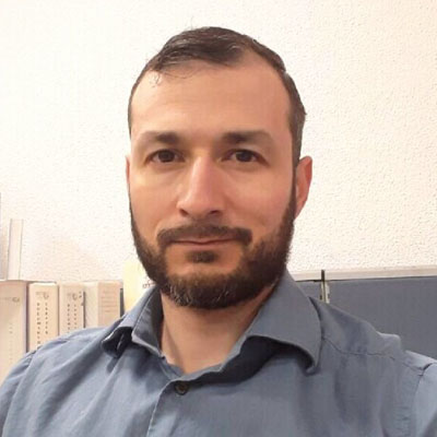 David Clemente Villalobos Arrambide