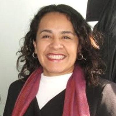 Gabriela Pérez Ramírez