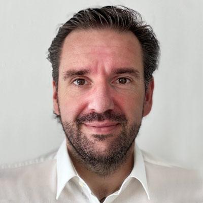 Javier Bacho Cerón