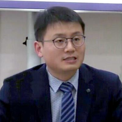 Li Weiqi