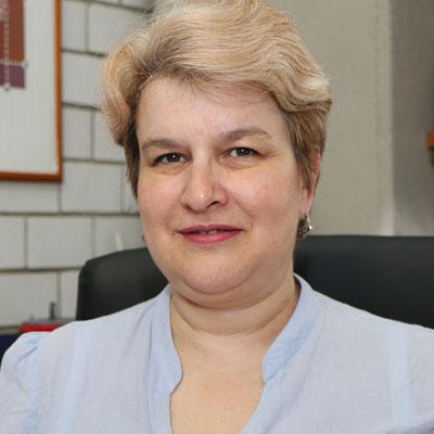 María Guadalupe López Molina