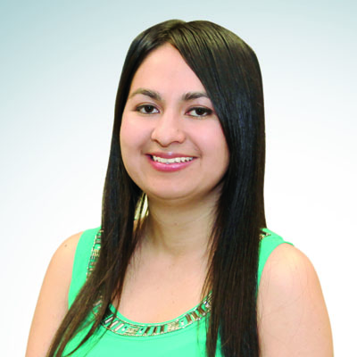 Nidia Junive Juárez García