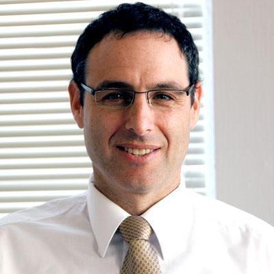 Adrian Magendzo