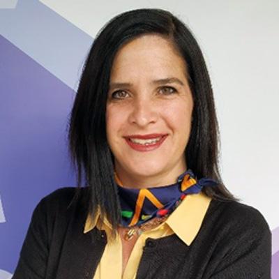 Carmen Gloria Dueñas