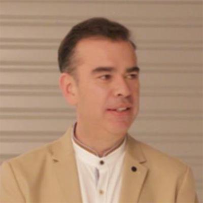 Javier López Parada